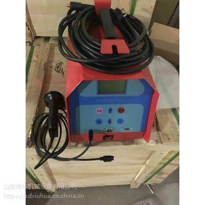 厂家出售PE管热熔机 大功率电熔焊机 全自动焊机 燃气管道焊接机 山东秀华