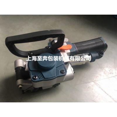 气动PET带打包机 河北塑钢带捆包机厂家 上海至奔牌