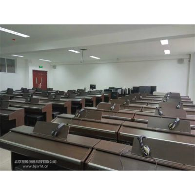 厂家供应 星锐恒通牌 电钢琴教学控制设备 XRHT-001型 专业教学仪器
