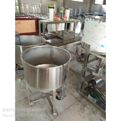 供应燃气型.电热型豆腐机全自动豆腐机厂家商用豆腐机现场试机