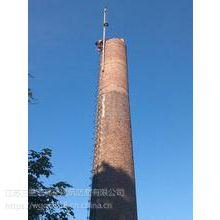 烟囱拆除增高 砖烟囱顶口维修欢迎咨询(18068886168)