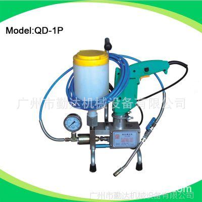 广州厂家直销轻型简易款高压注浆堵漏机 注浆加固机, 灌浆补漏机