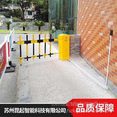 红门 HM-ZG-10自动道闸 小区不锈钢通道闸 厂家报价