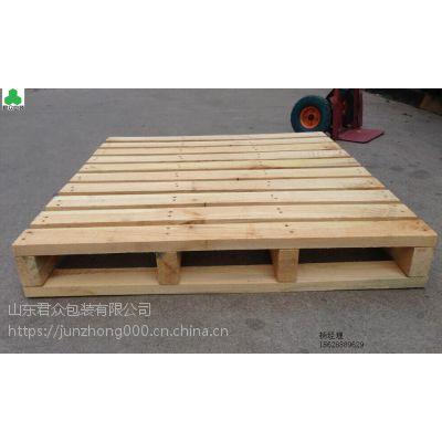 木托盘,熏蒸实木出口托盘,胶合板托盘,山东菏泽托盘公司