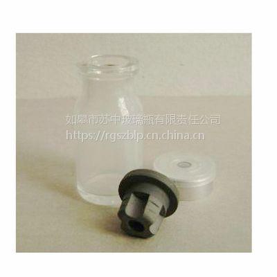 溴化丁基胶塞抗生素瓶盖西林瓶塞卤化丁基胶塞香水瓶塞许愿瓶塞
