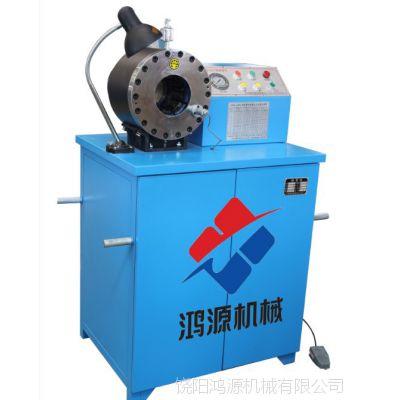 膠管扣壓機|縮管機|液壓鎖管機 型號價格