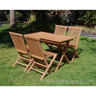 供应品旺优质实木套椅TY-006