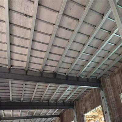 镇江三嘉loft复式阁楼板水泥纤维板价格实在,不玩虚高!