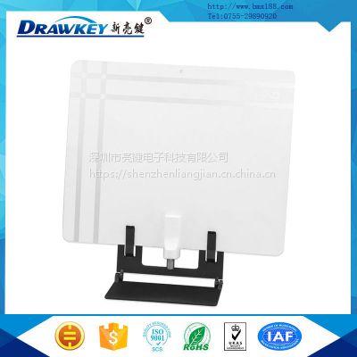 专业印刷欧美室内薄膜天线,HDTV薄膜天线,印刷薄膜天线厂商供应