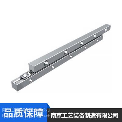 南京艺工牌GZD高精直线导轨块滚动元件厂家报价