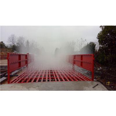 長沙工地渣土車洗車機現場要求