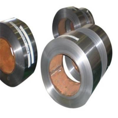 斯瑞特301高弹性不锈钢带0.05mm超薄不锈钢带