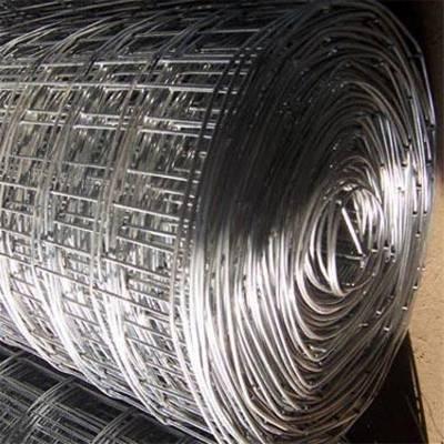 外墙保温镀锌网 黑丝布铁丝网 贵阳电焊网