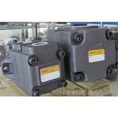台湾凯佳液压泵VQ15-14