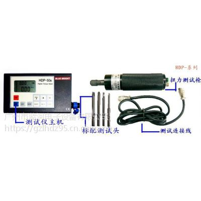 HDP-S系列螺丝扭力校准仪