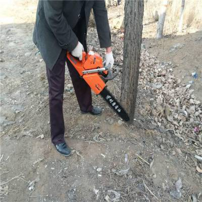 起苗挖树机厂家 结构简单的起苗挖树机规格 润丰