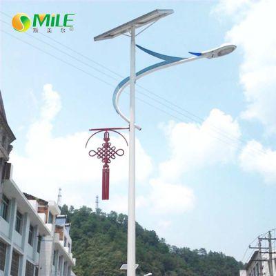 黑龙江一体太阳能路灯市场价格