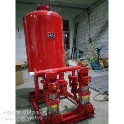 XBD-/XBD系列单极消防泵XBD4.4/3.25-50L-200A栋欣泵业优价直销。