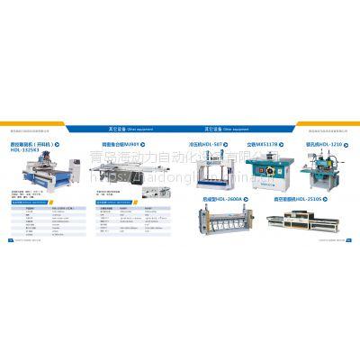青岛海动力提供室内套装门厂 整厂规划建设 提供室内门全套设备 培训套整套技术工艺