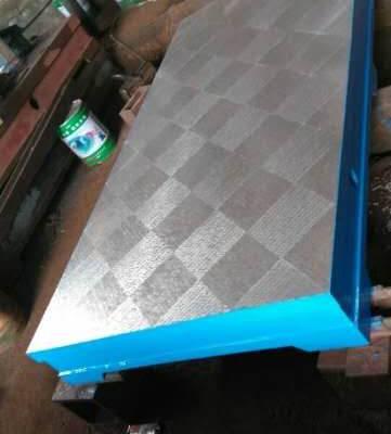 泊头鼎旭量具300-6000检验平板生产厂家|质量保障|只做高端