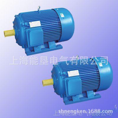 [厂家直销]Y280S-6 45KW机械设备专用三相异步电动机 上海能垦三相电动机