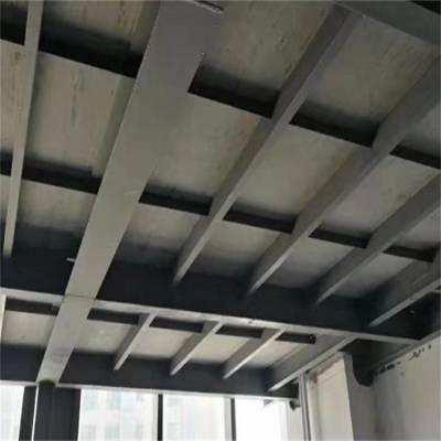 洛阳高强水泥纤维板25mm钢结构夹层板使用寿命长。