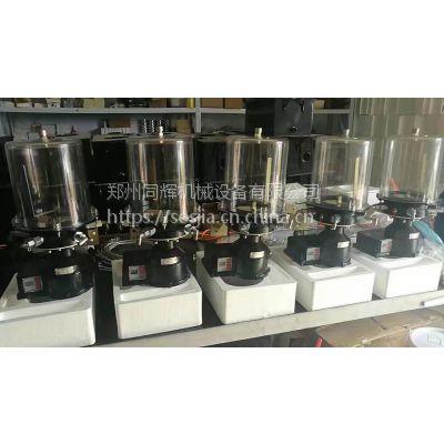 JS混凝土搅拌机电动润滑油 TH全自动黄油泵
