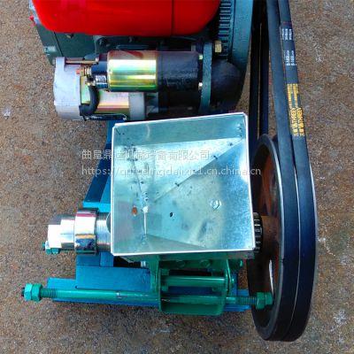 小型玉米棒膨化机新小型十用多功能膨化机流动小型玉米膨化机