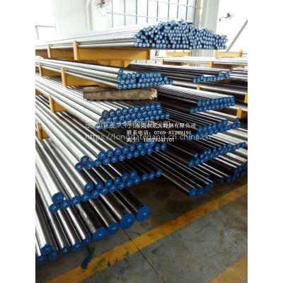 批发广东天工冷作模具钢SKD11圆钢cr12mo1v光圆棒
