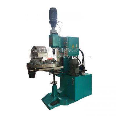供应宁波芳菲机械FF-Y-7加长立式液压铆接