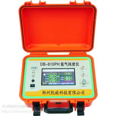 供应DB-610PH氢气纯度分析仪