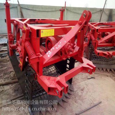 厂家直销加深型药材收获机 板蓝根挖掘机 黄芪种植机生产厂家