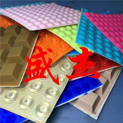硅胶垫,橡胶脚垫专业生产厂家--盛杰橡塑期待你的关照与支持