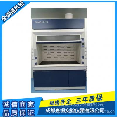 四川绵阳通风柜,TFG-1200通风厨厂家,全钢通风柜价格