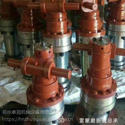 雷蒙磨辊总成 高锰钢磨辊磨环 定制雷蒙磨配件 郑州卓冠机械