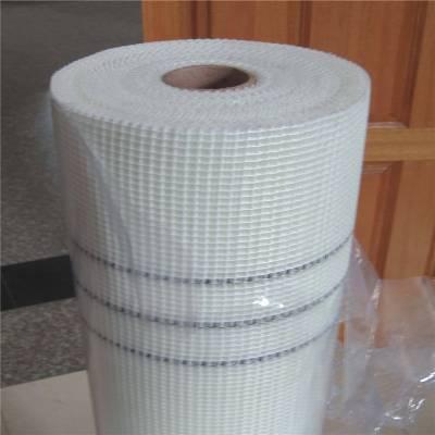 建筑网格布 耐碱纤维网格布 防裂抹墙网