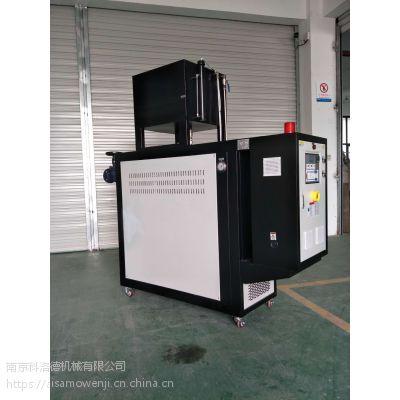 供应锂电池隔膜设备涂布机生产线控温