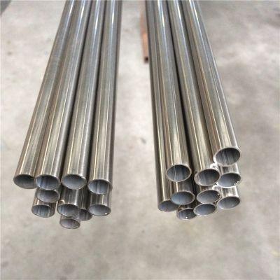 长沙抛光不锈钢304焊接管,不锈钢阀门,304小口径工业管现货