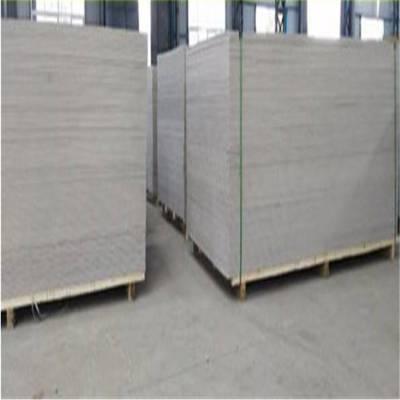 """我们的产品三嘉建材2.5公分水泥纤维板与钢结构,怎一个""""绝配""""了得!"""