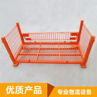 东莞锦川 金属钢板运输叉车托盘 防水防火 厂家销售