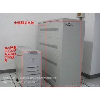 静安区UPS电源回收,机架式APC蓄电池回收