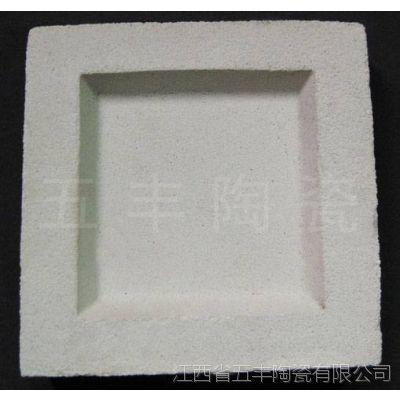 供应用于煤灰废水处理的微孔陶瓷过滤砖