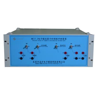 供应Delta德尔塔不对称脉冲测量仪IEC61347