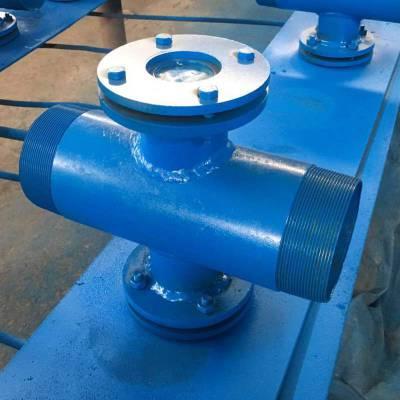 水流指示器生产厂家赤诚型号性能特点介绍