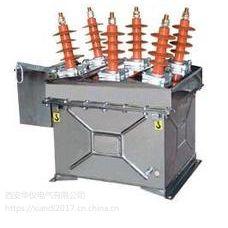 西安ZW8-12户外高压真空断路器厂价直销