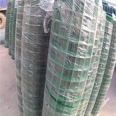 现货荷兰网护栏 圈地包塑铁丝网规格 养殖波浪网多少钱