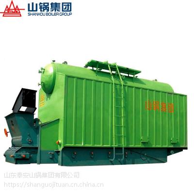 山口牌DZL1-1.25-AII燃煤水管蒸汽鍋爐