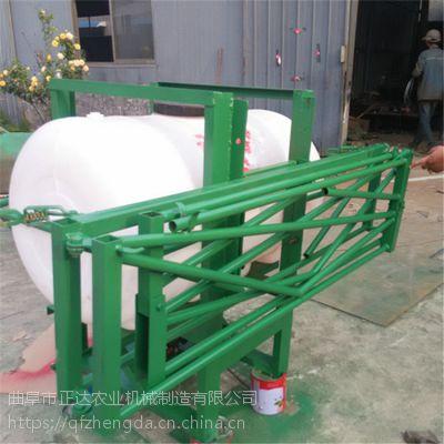 种植蔬菜打药机 射程25米 高效率打药机