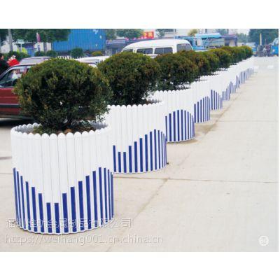 建龙岩厂家现货静电喷涂人行道路护栏 交通安全设施 隔离栏