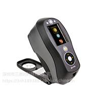 美国XriteCI60CI62CI64分光测色仪塑胶色差计钨丝灯光源